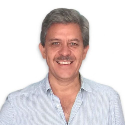 Adalberto Moreno, Director of ADEPM