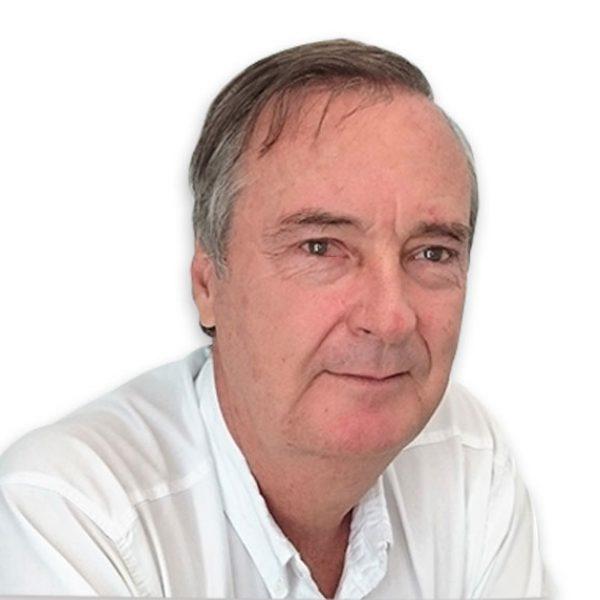 Jason Lavender Refsnes presidente del comité ejecutivo de la Asociación de Empresarios de Punta de Mita y Riviera Nayarit, A.C.