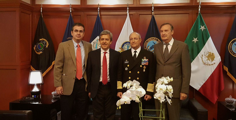 Salvaguardar la seguridad- ADEPM