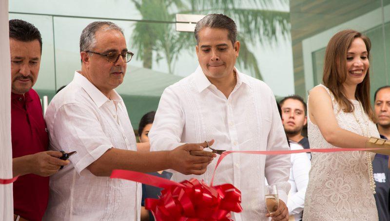 Opening PUNTA MITA Hospital