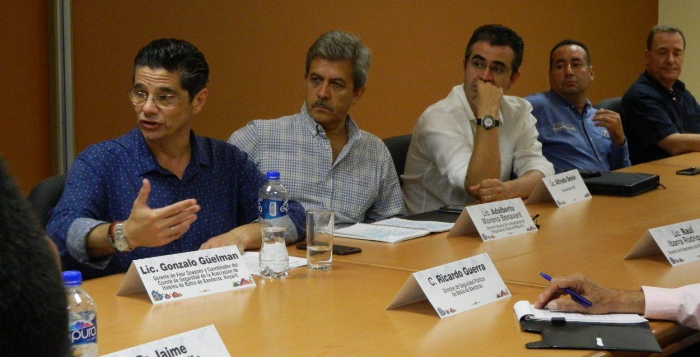 Seguridad para turistas y residentes de Bahía de Banderas