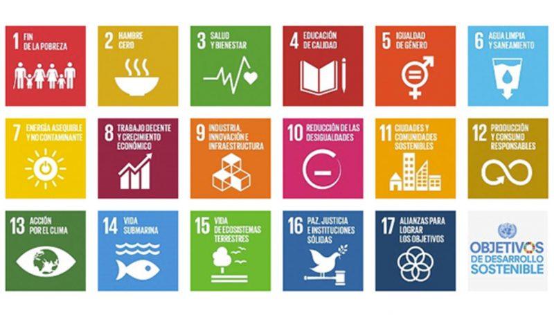 17 objetivos para transformar el mundo
