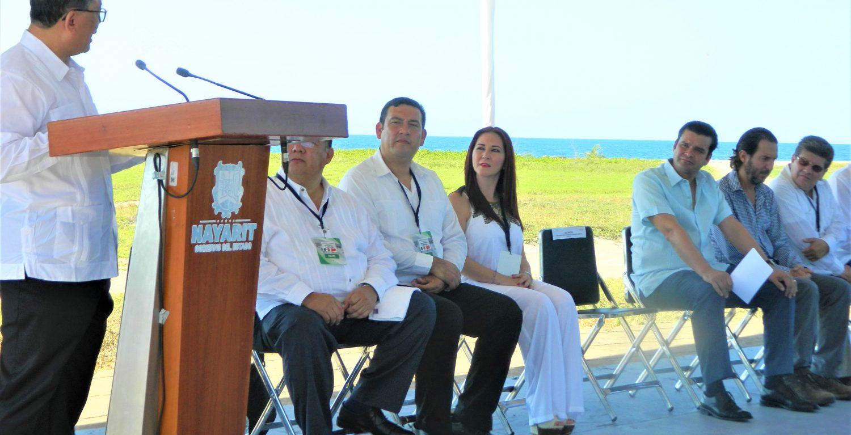 Costa Canuva Centro Integralmente Planeado de FONATUR