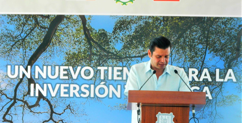 Inversiones para más y mejores recursos en Nayarit