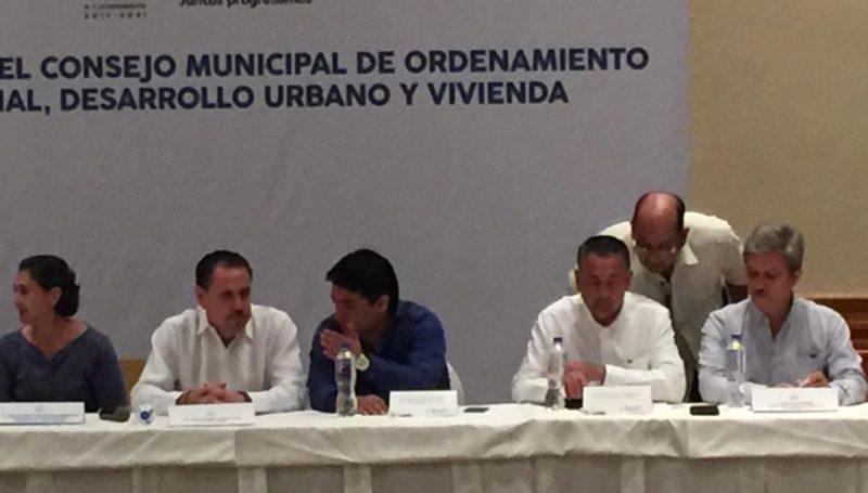"""Se elabora proyecto """"Plan parcial del Corredor Urbano Destiladeras-Punta Mita"""""""