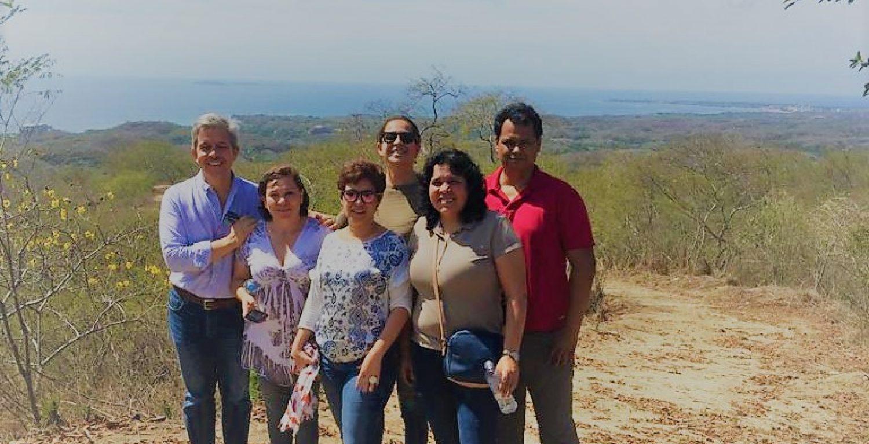 Plan Parcial de Desarrollo Urbano Turístico Sustentable para Punta de Mita a cargo de IMPAN