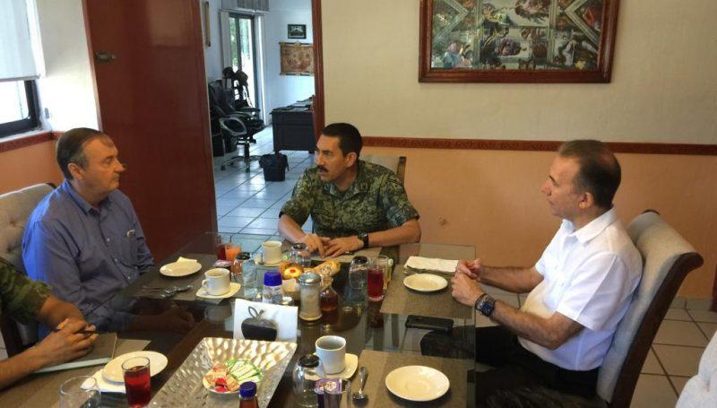 Explicación militar de la Ley de Seguridad Interior en México