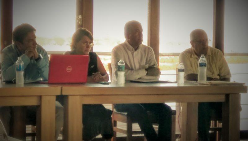 Ya inicio la elaboración y estudios del Plan Parcial de Desarrollo urbano Punta de Mita