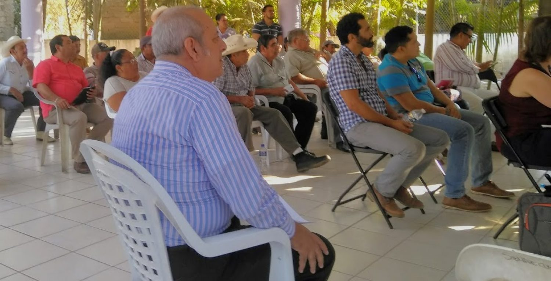 Plan Parcial de Desarrollo Urbano Destiladeras - Punta de Mita