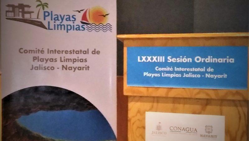 Playas certificadas con BLUE FLAG México