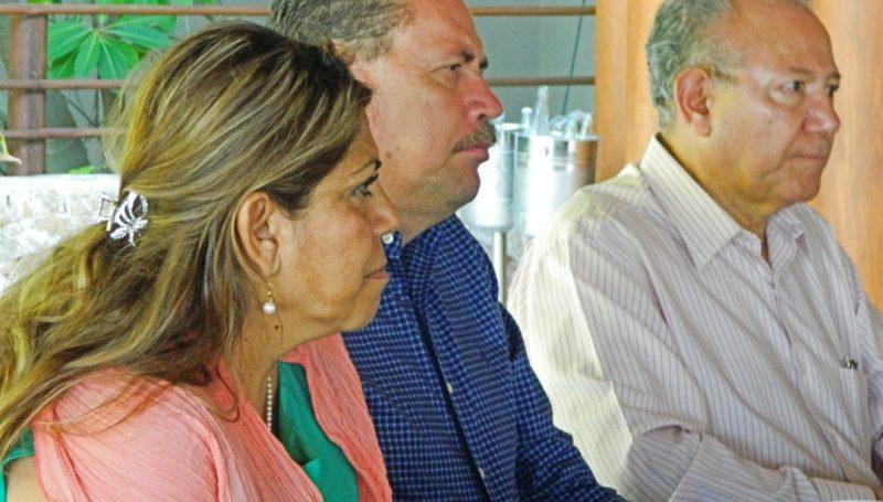 Nuevas autoridades de turismo visitan Punta de Mita