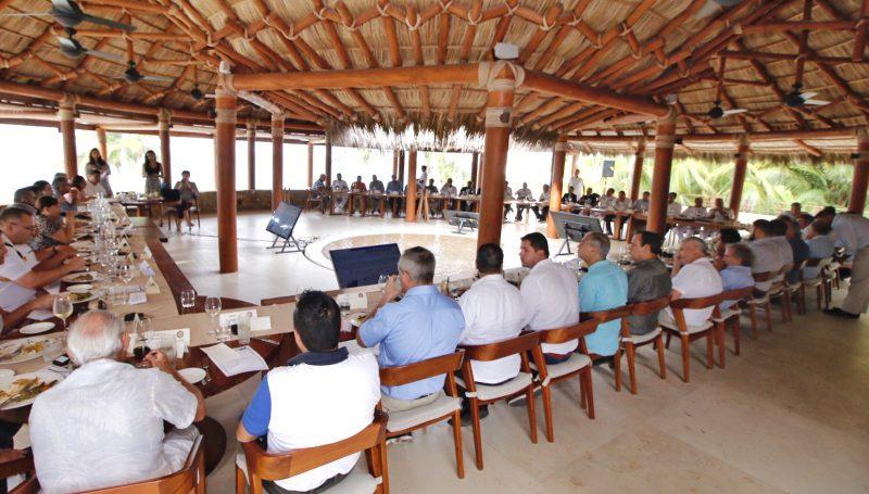 Seguridad y desarrollo sustentable Punta de Mita y Riviera Nayarit