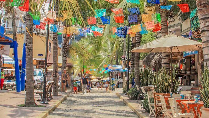 SECTUR confirma continua programa Pueblos Méagicos de México