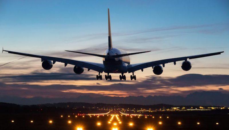 Ampliación del aeropuerto internacional de Puerto Vallarta
