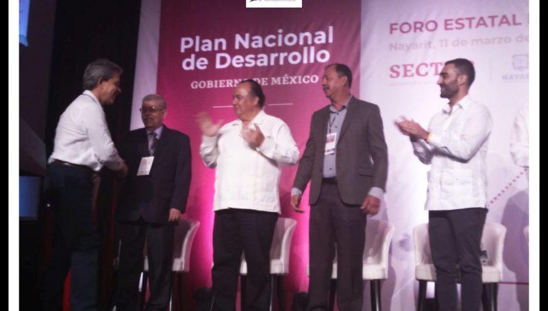 Plan Nacional de Desarrollo 2019-2024 Nayarit