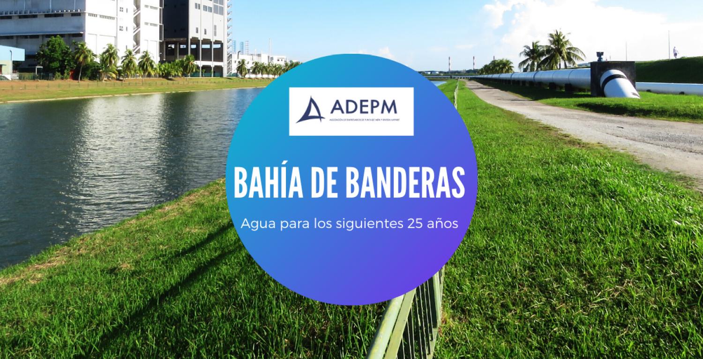 Agua municipio de Bahía de Banderas