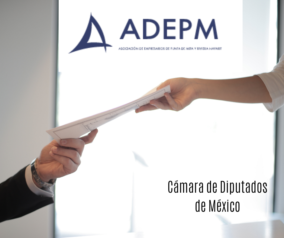 Business proposals for the Chamber of Deputies of Mexico
