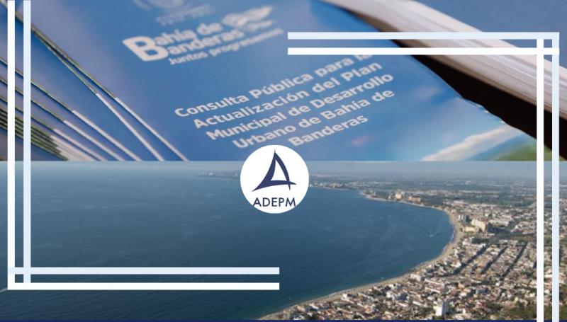 Plan Municipal de Desarrollo Urbano de Bahía de Banderas
