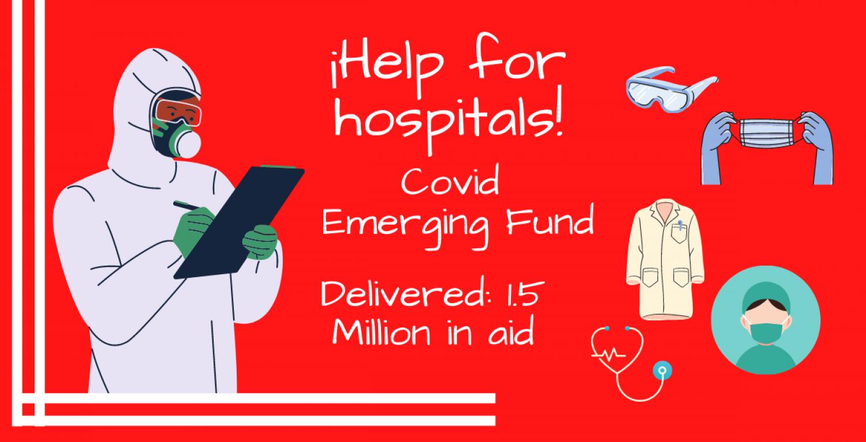 Covid Hospitals Nayarit