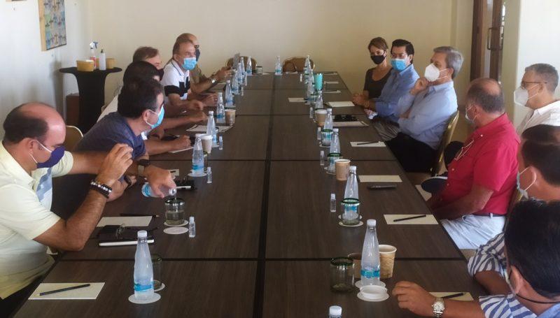 Aeropuerto de Puerto Vallarta y Riviera Nayarit presenta su nuevo proyecto